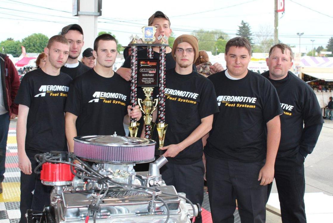 Team Aeromotive