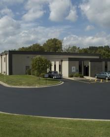 Aeromotive Building