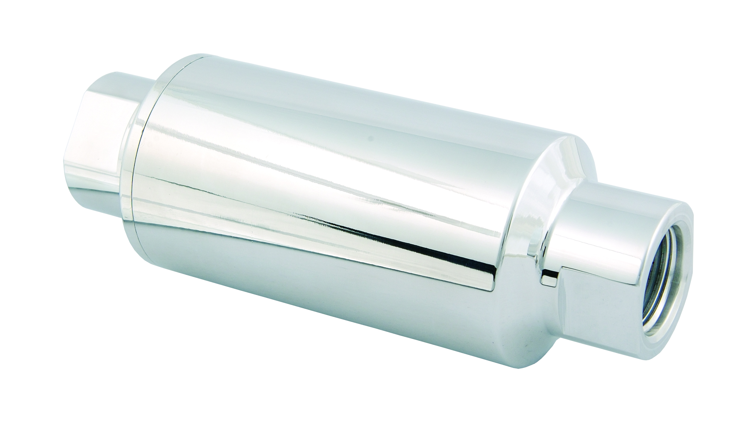Platinum Series 100 Micron (AN-10) Fuel Filter