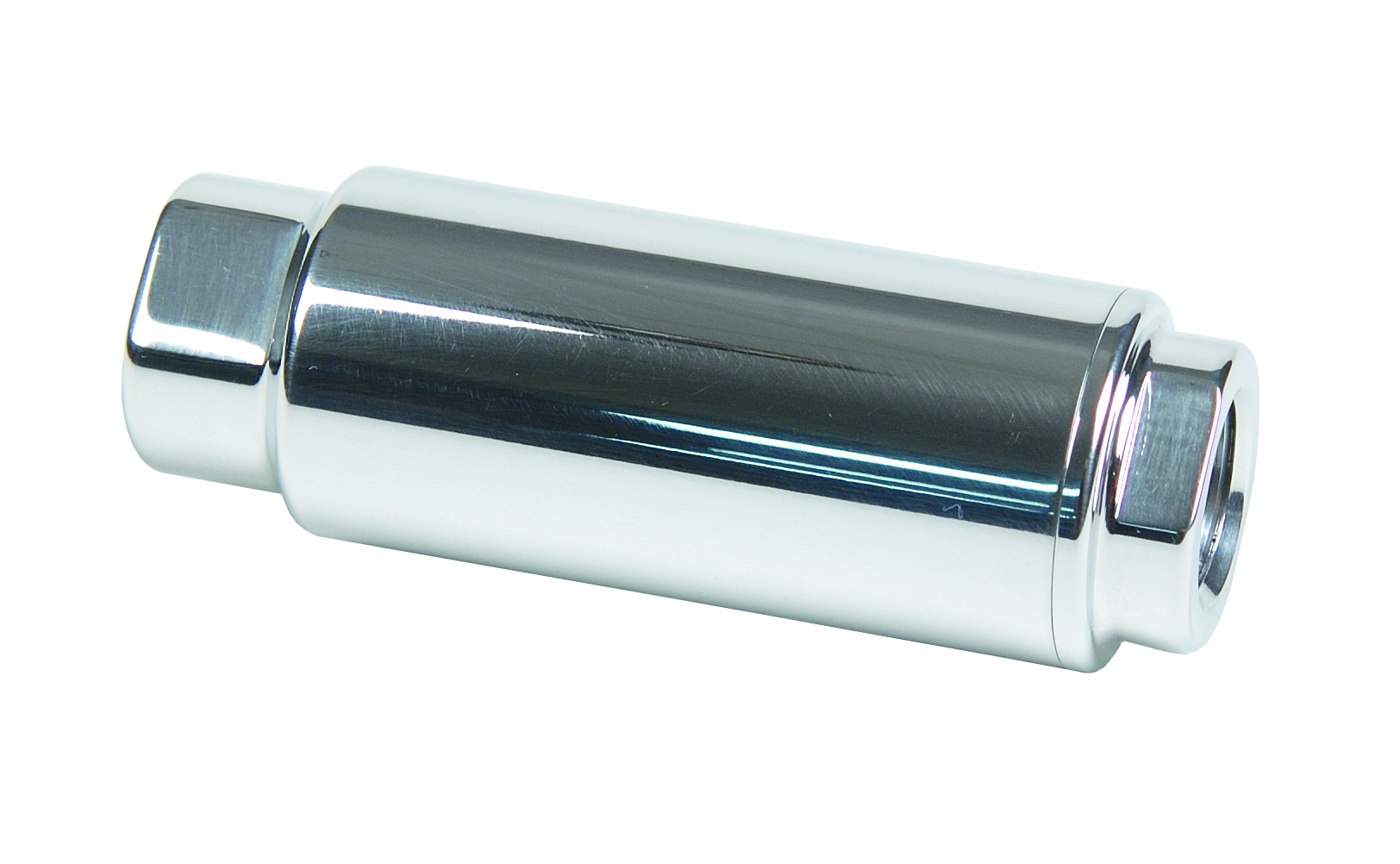 Platinum Series 100 Micron (3/8″ NPT) Fuel Filter