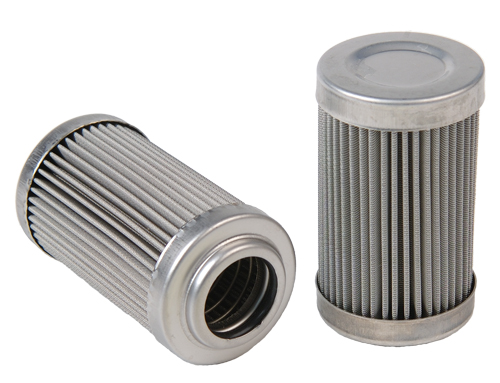 40 Micron Stainless Steel Element for 12635