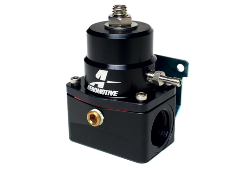 Marine A1000 Injected Bypass Regulator