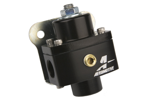 Marine Carbureted Adjustable Regulator, ORB-06