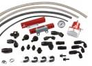 04-06 Subaru 2.0L WRX Fuel Rail System