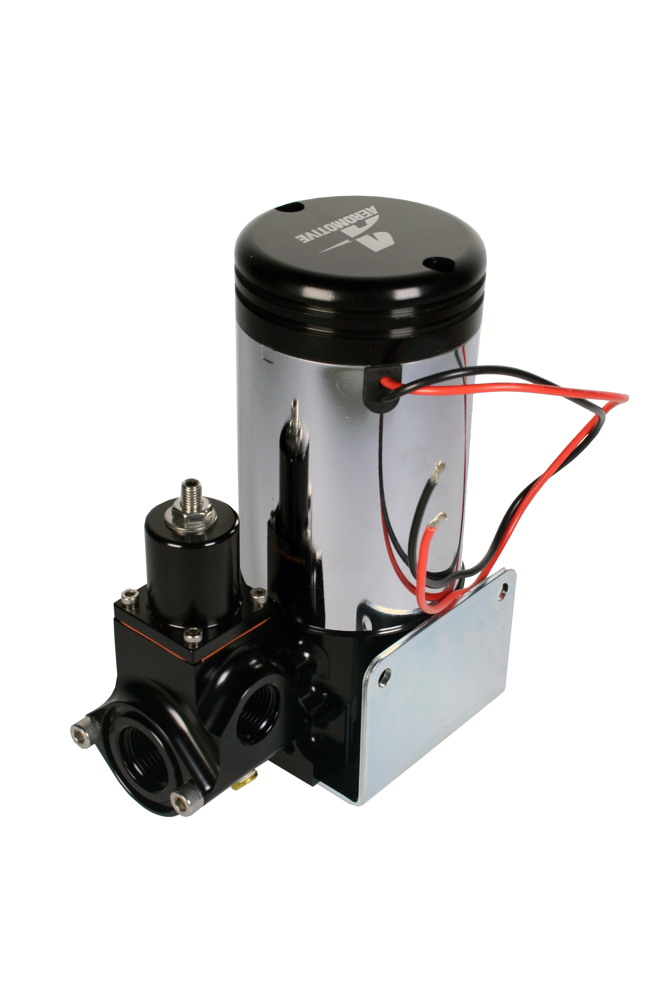 11202 Fuel Pump Electric External A2000 Drag Race Carbureted Fuel P