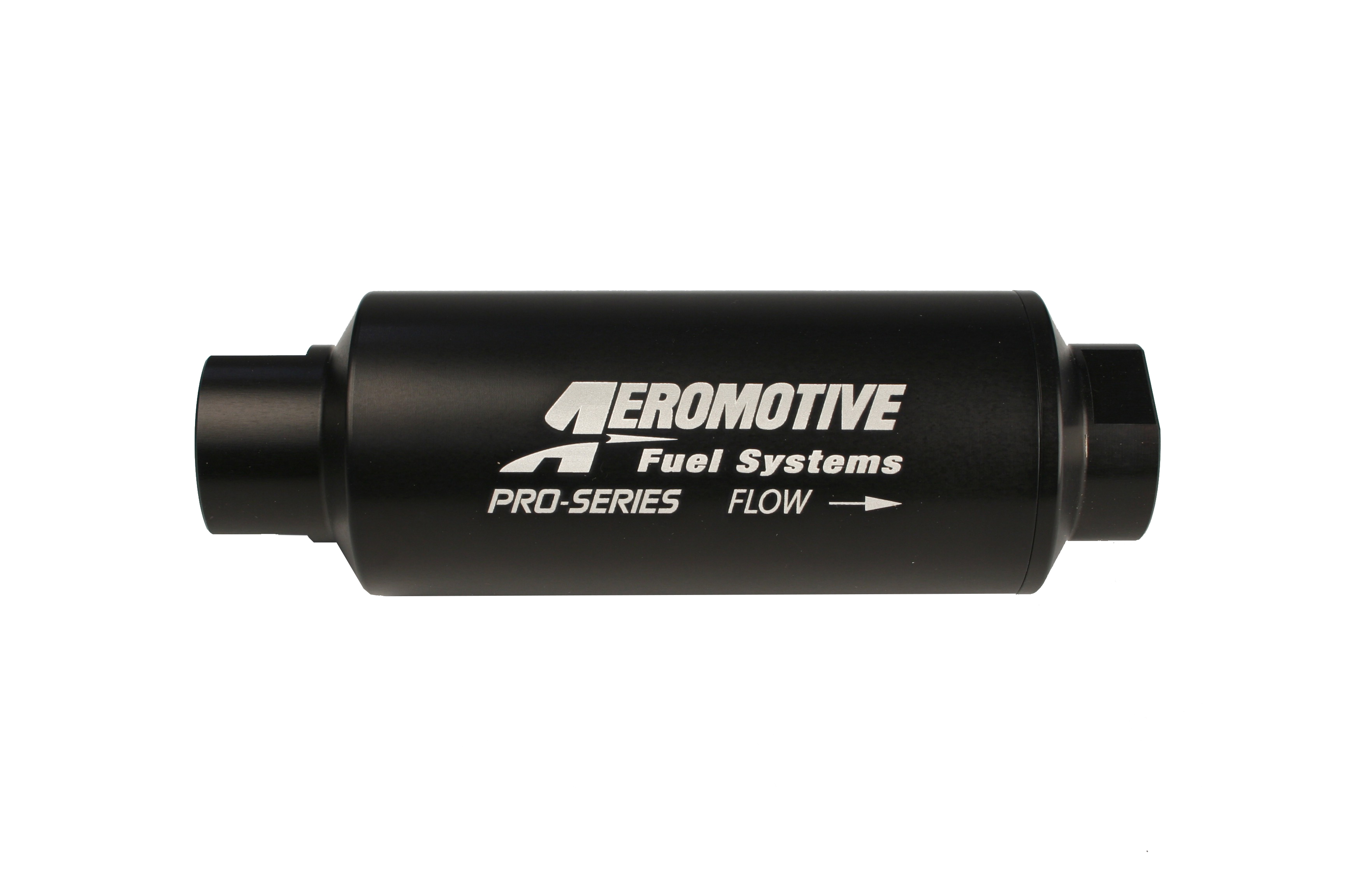 Pro-Series 100 Micron, ORB-12 Fuel Filter - Aeromotive, IncAeromotive, Inc