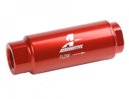 SS Series 40-Micron Fuel Filter - Aeromotive, Inc | Aeromotive Fuel Filter |  | Aeromotive, Inc