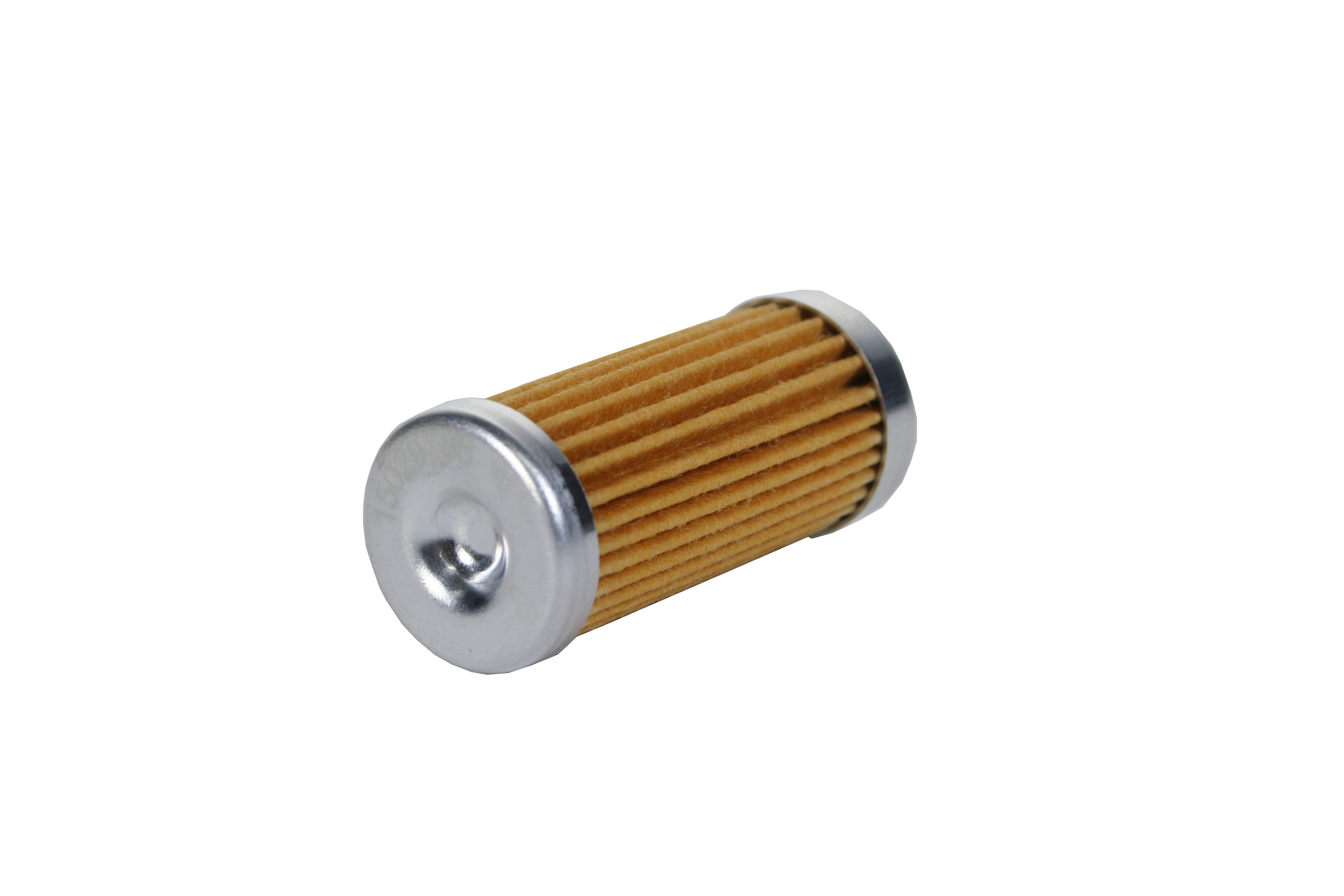40 Micron Element For 3 8 Npt Filters Aeromotive Inc Russell Fuel