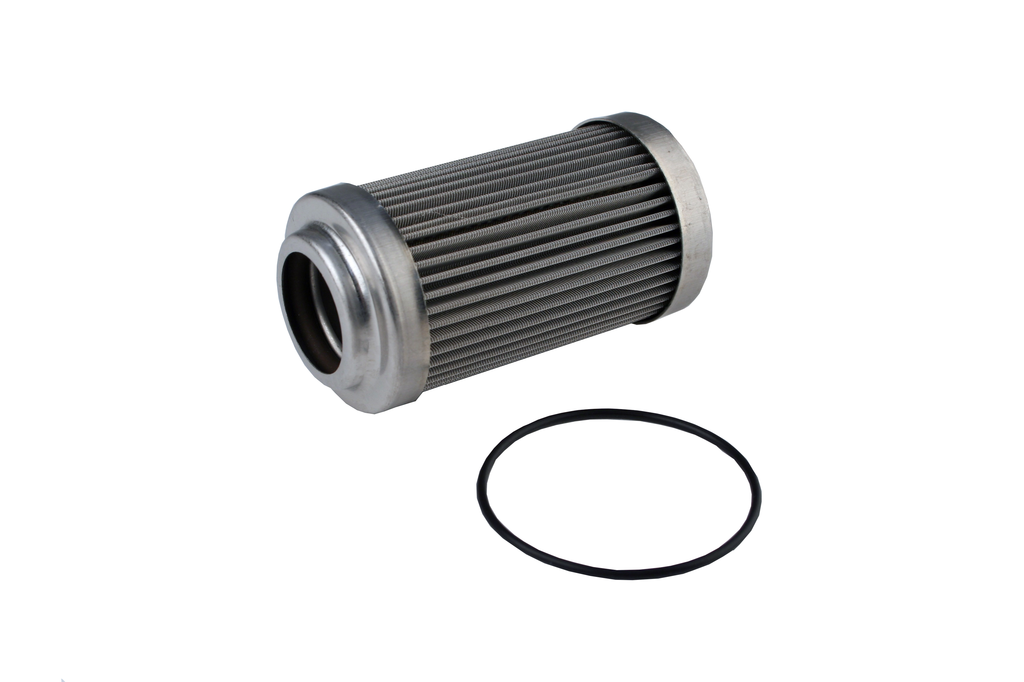 40 m stainless element orb 10 filter housings for Stainless steel elements