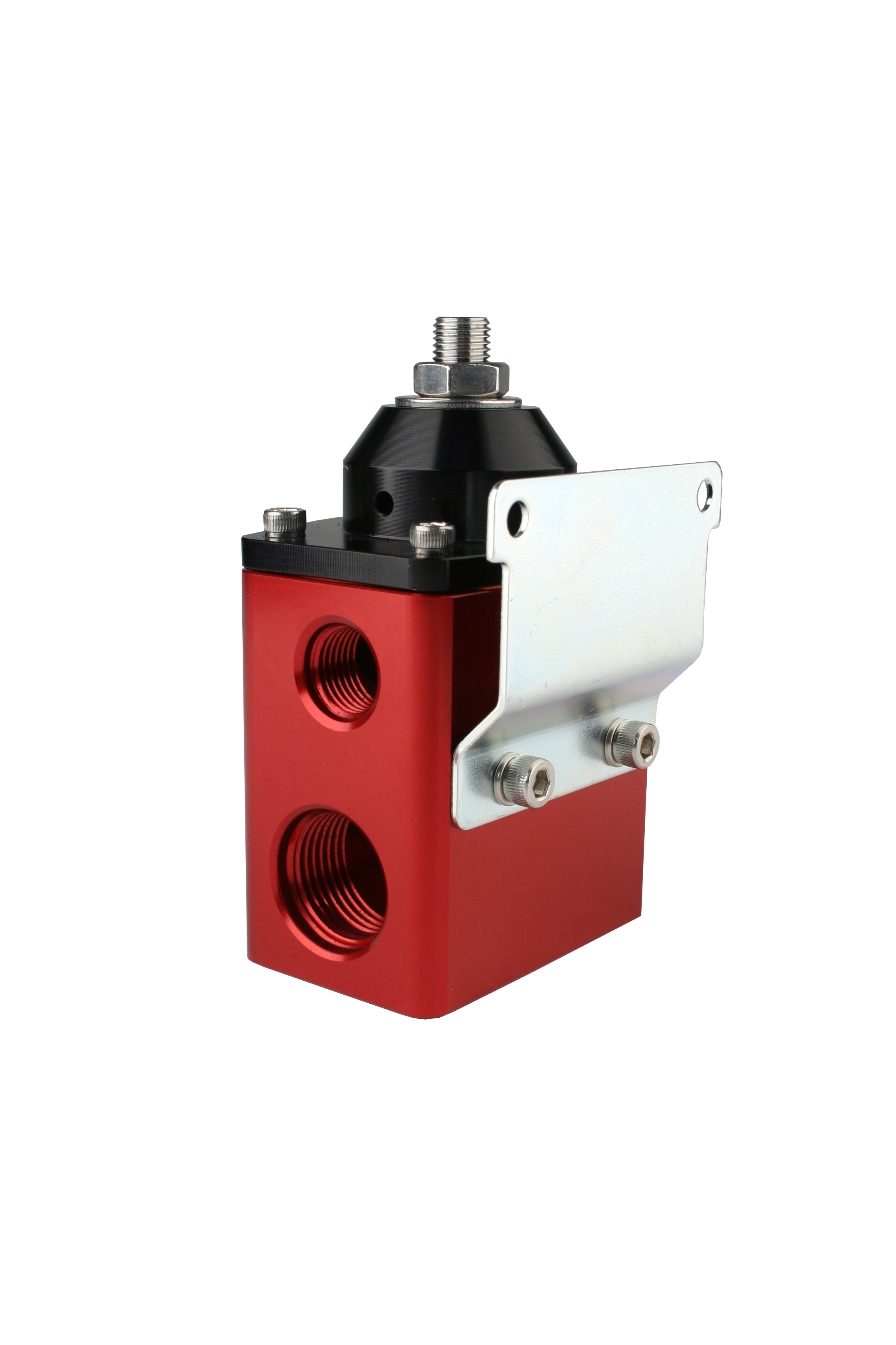 aeromotive fuel pressure regulator instructions