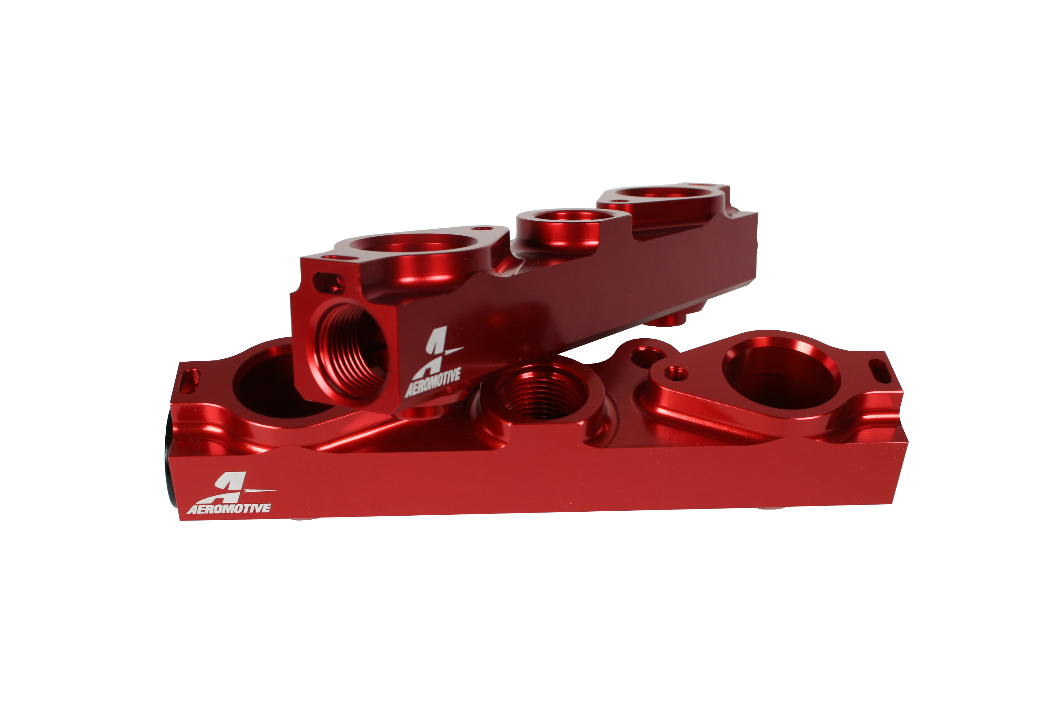 04 06 Subaru 25l Sti Fuel Rail Kit Aeromotive Inc 2006 Filter Location