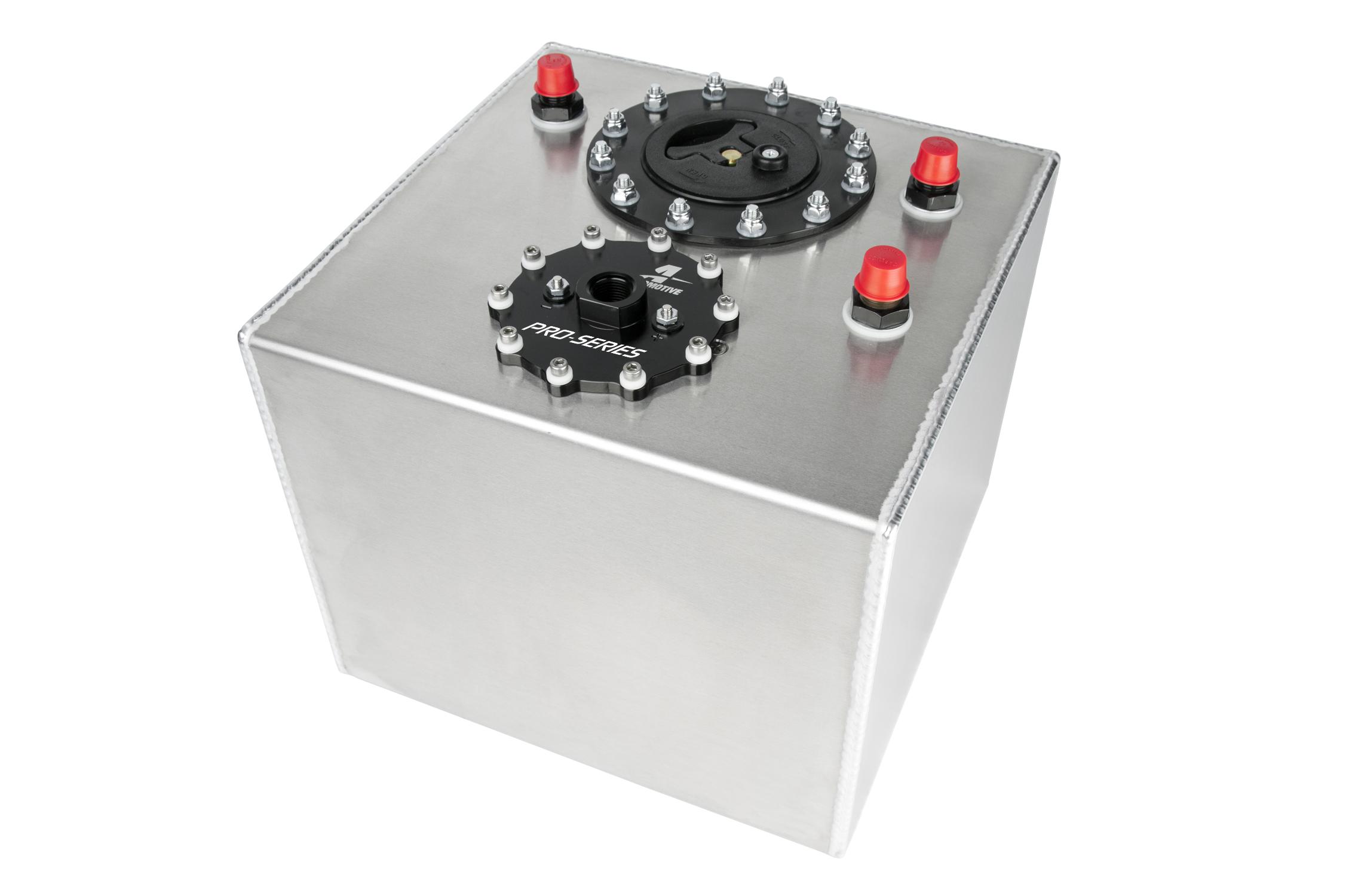 6 Gallon Pro Series Fuel Cell