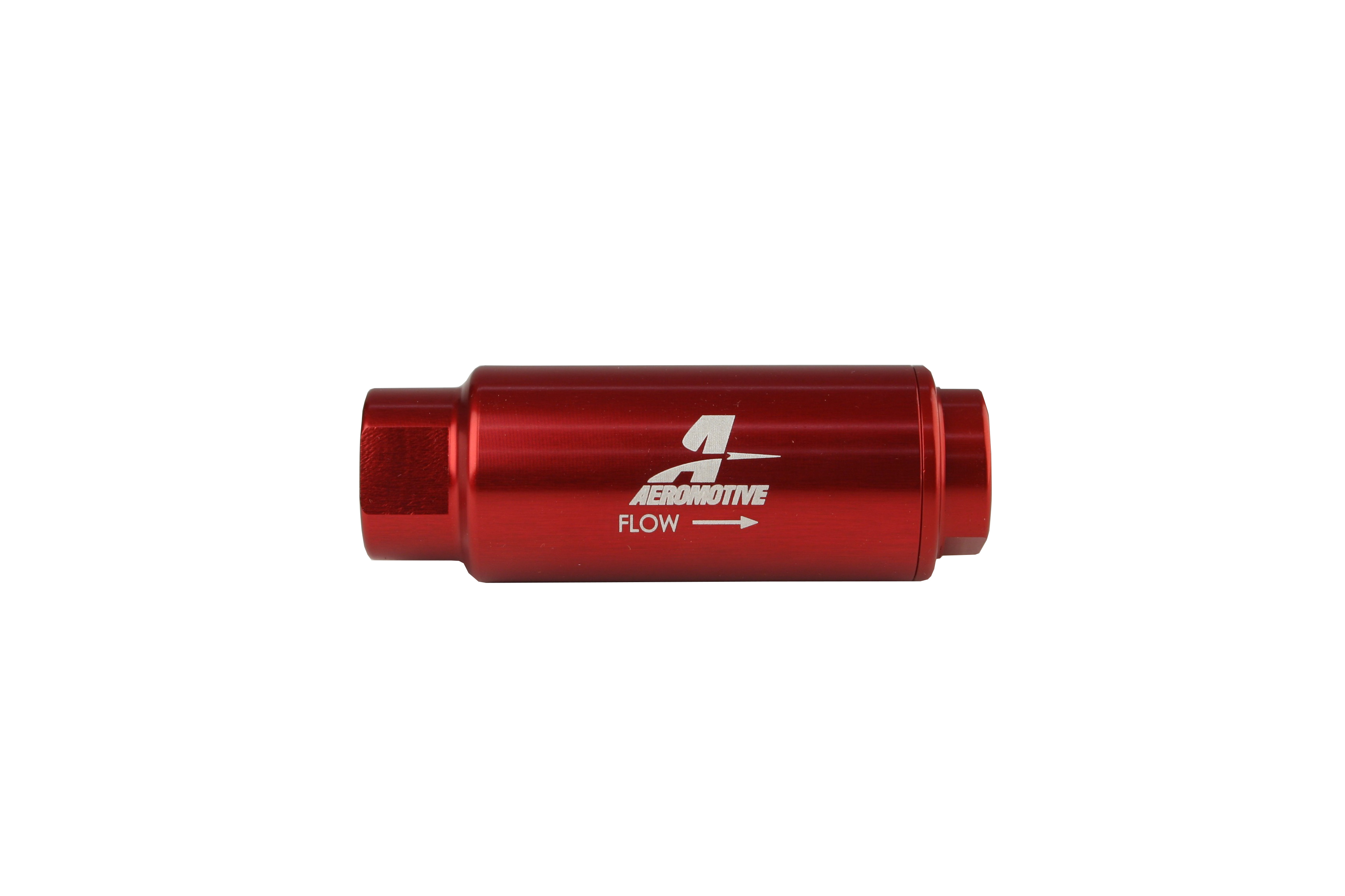 Ss Series 100 Micron Fuel Filter Aeromotive Inc 2014 Camaro