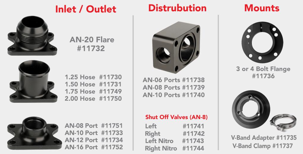spur gear pump  u2013 aeromotive  inc