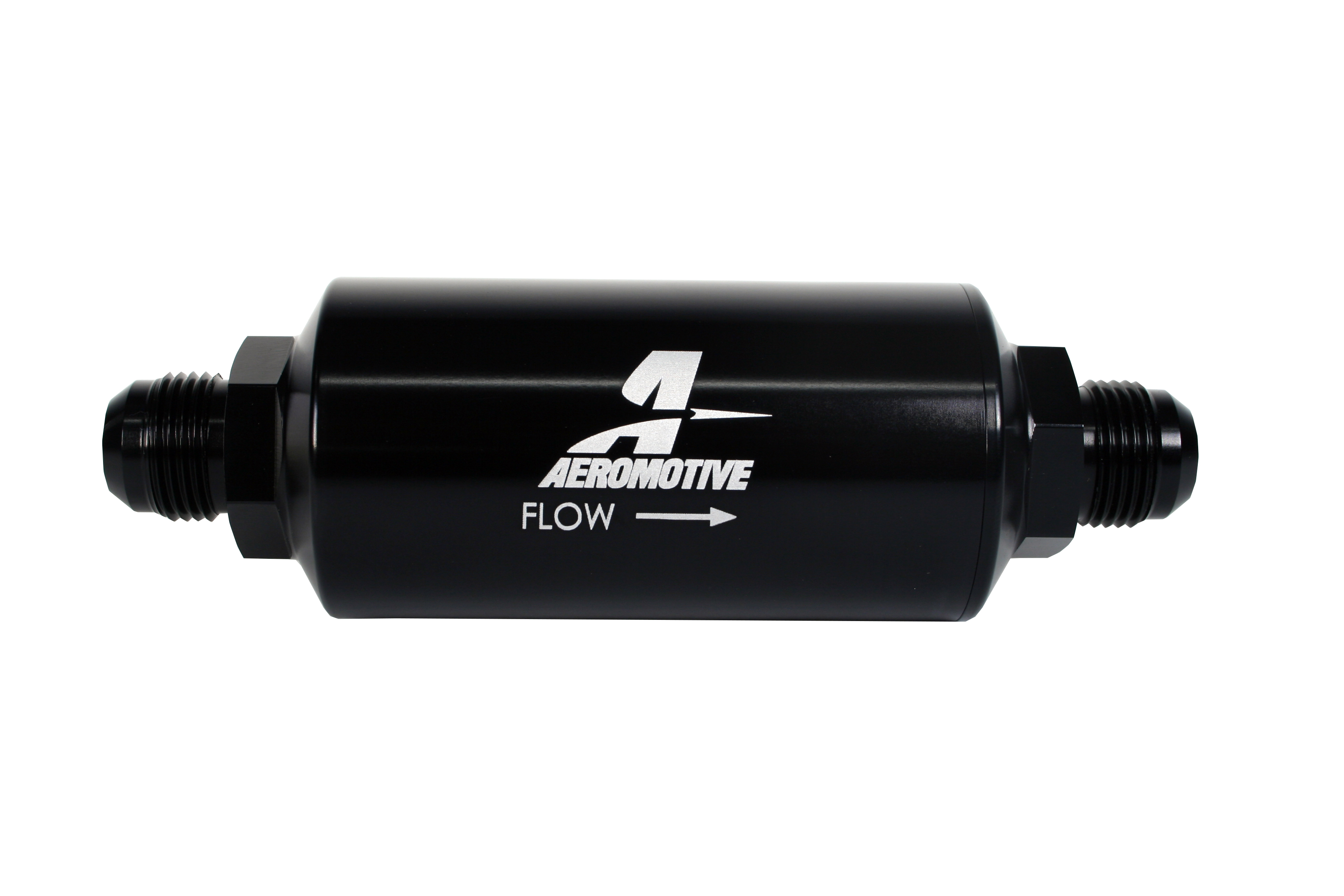 Filters Aeromotive Inc High Performance Fuel An 08 Male 10 Micron Microglass