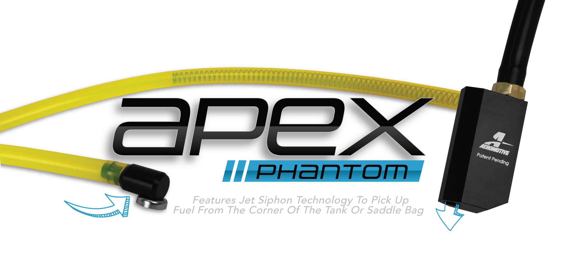 Aeromotive Inc Serious Fuel Systems 97 Mustang Filter Location The New Apex Phantom Trifektaphantom Product Indeximg Pumps