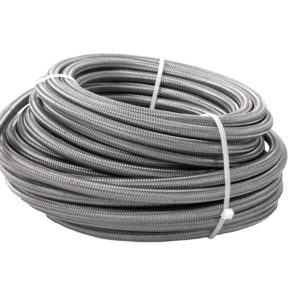 A1000 braided stainless steel fuel hose