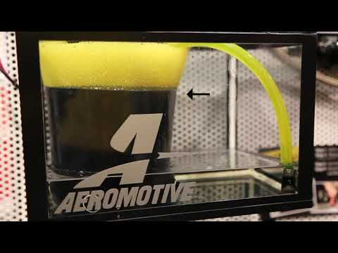 Aeromotive's Phantom Line | Updates