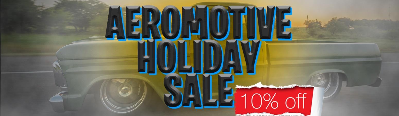 holiday sale slider