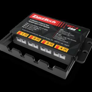 Fueltech WB-O2 Nano Wiring Harness 6.5ft