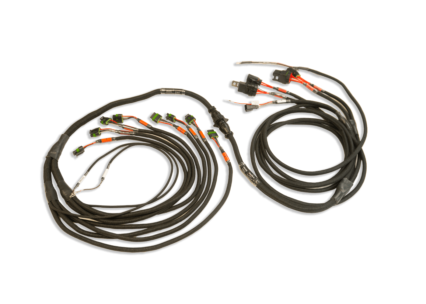 PRO550/600 V8 SMART COIL HARNESS - Aeromotive, Inc   Aeromotive Wire Harness      Aeromotive, Inc