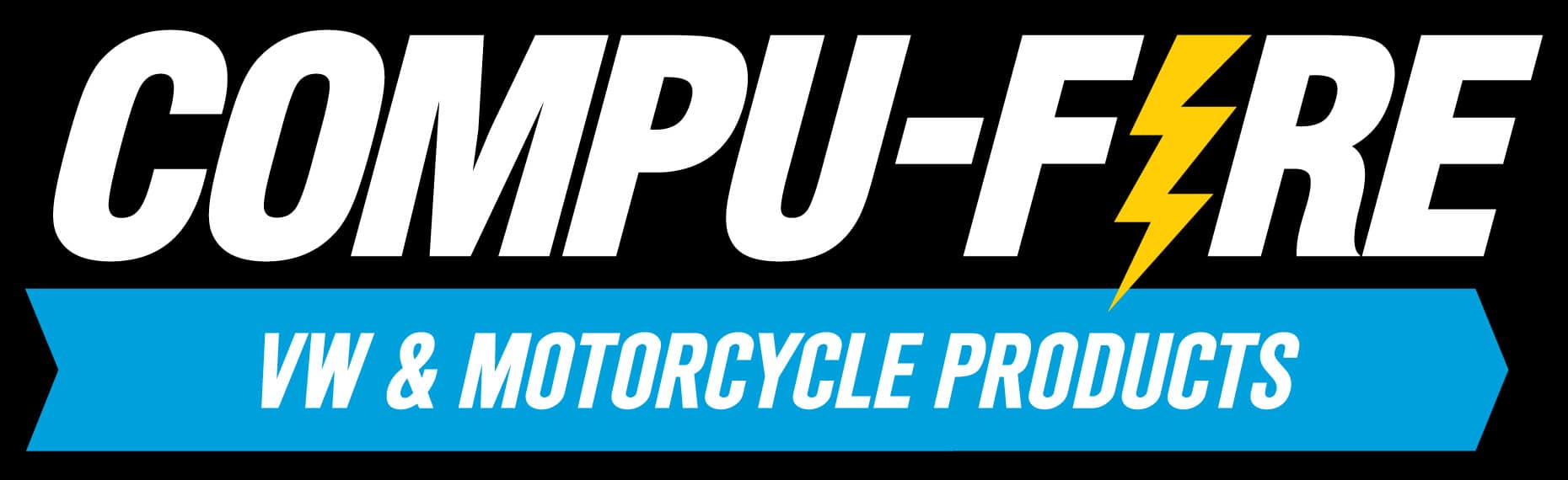 Compu-Fire Motocycle Products Rev Logo