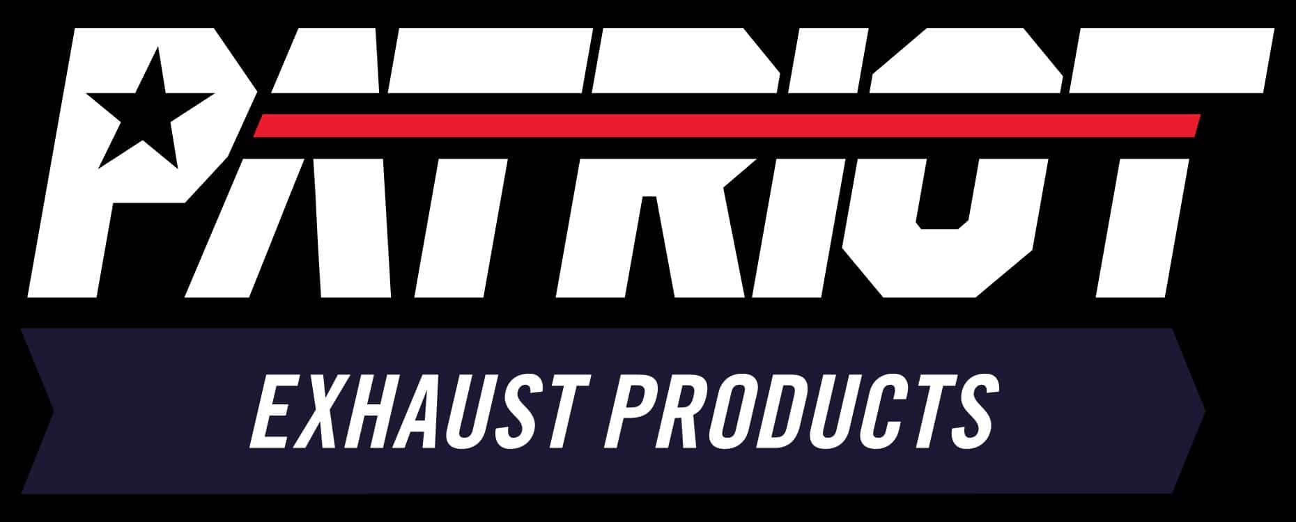 Patriot Exhaust Products Rev Logo