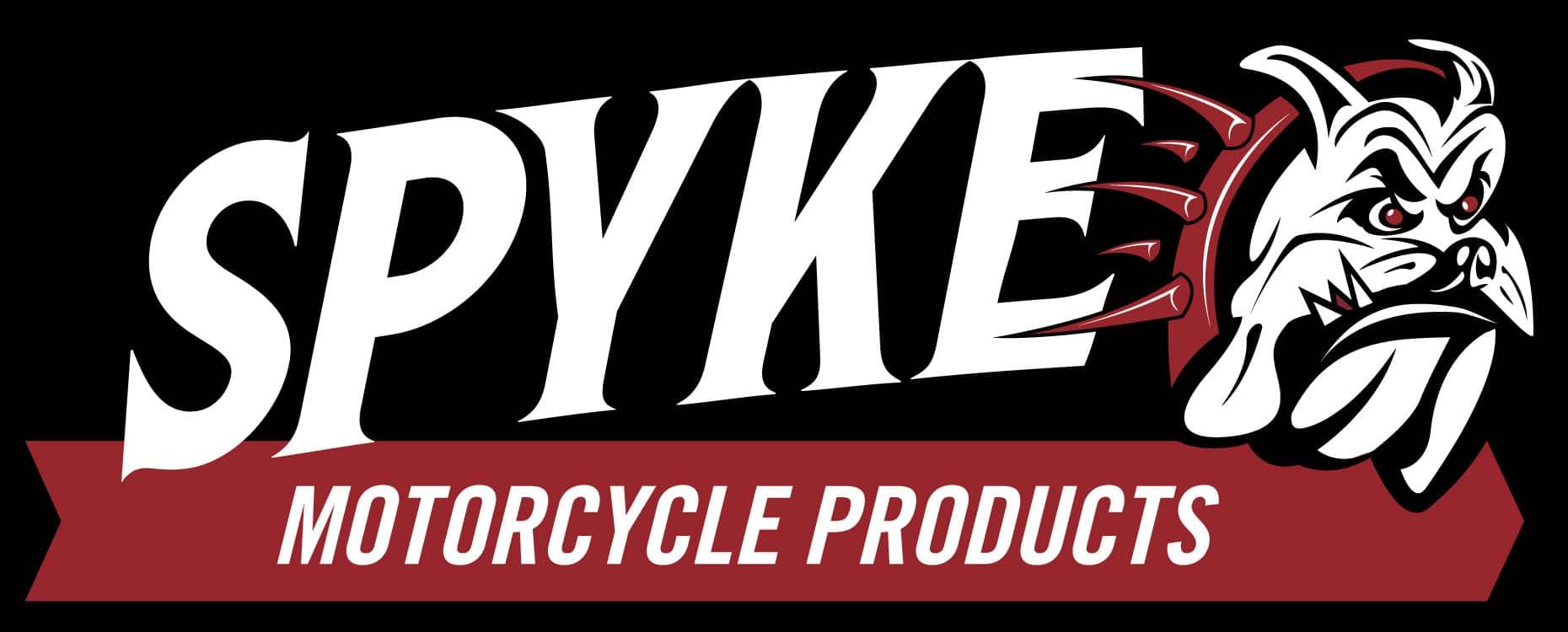 Spyke Motorcycle Products Rev Logo